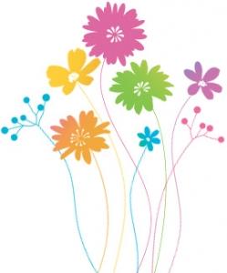 flowers-left